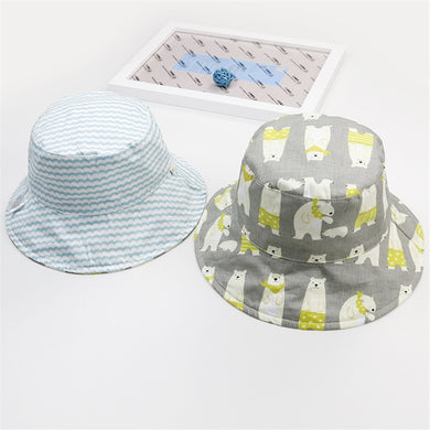 Canaday Double Sided Sun Hats