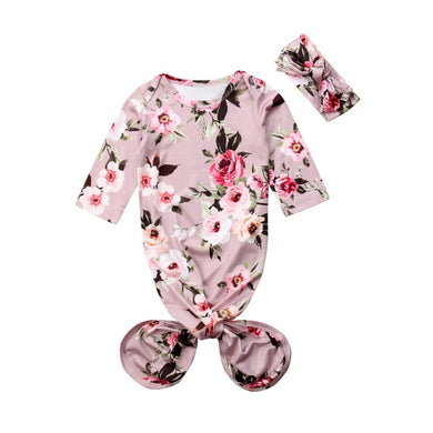 Dusk Rose Sleep Sack