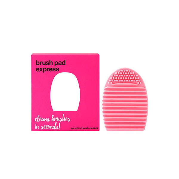 BEAUTY ESSENTIALS Brush Pad Express