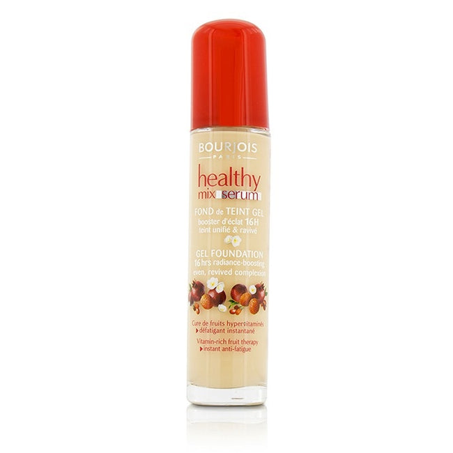 Bourjois Healthy Mix Serum Gel Foundation 51 Light Vanilla