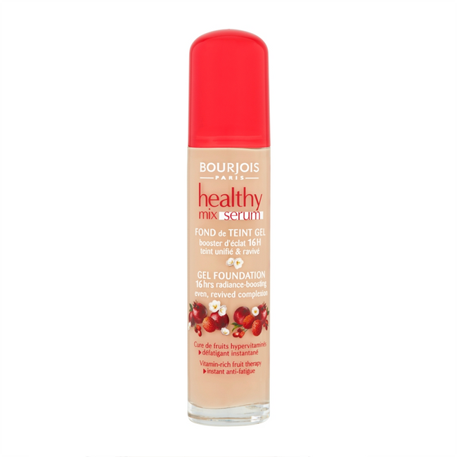 Bourjois Healthy Mix Serum Gel Foundation 52 Vanilla