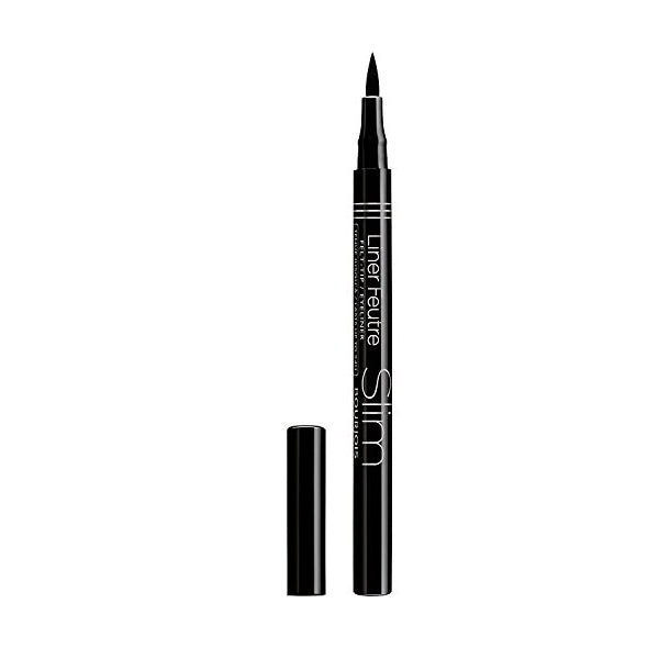 Bourjois Paris Liner Feutre Liquid Slim Eyeliner Felt Pen 16 Black