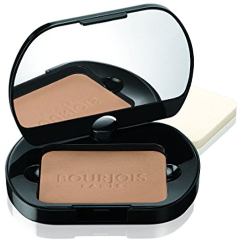 Bourjois Silk Edition Compact Powder 56 Bronze