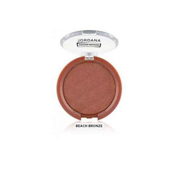 Jordana Powder Bronzer 01 Beach Bronze