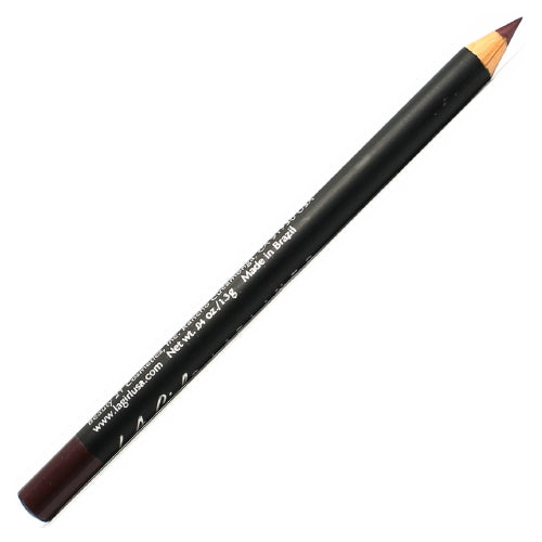 LA GIRL Lipliner Pencil - Coffee