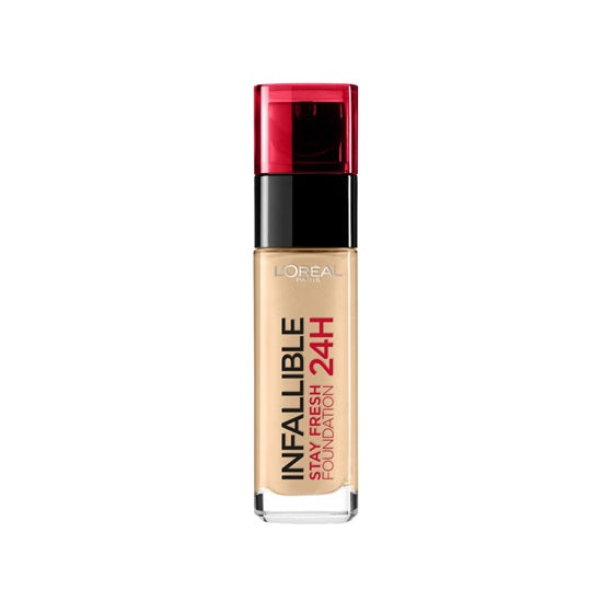 L'Oreal Infallible 24H Foundation 200 Golden Sand
