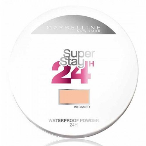 Maybelline SuperStay Matte Powder 20 Cameo