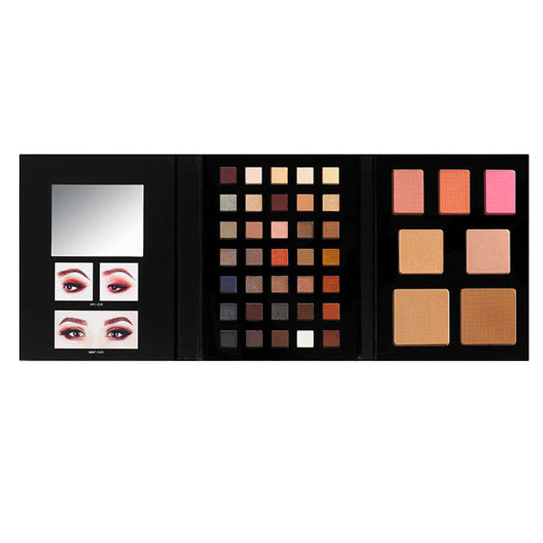 NYX Beauty School Dropout Back to Basics Makeup Palette
