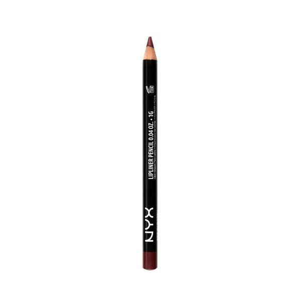 NYX Slim Lip Pencil Auburn