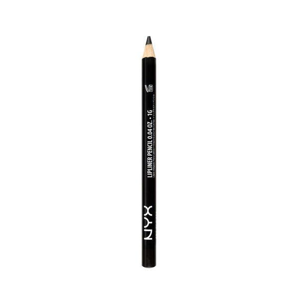NYX Slim Lip Pencil Blackberry
