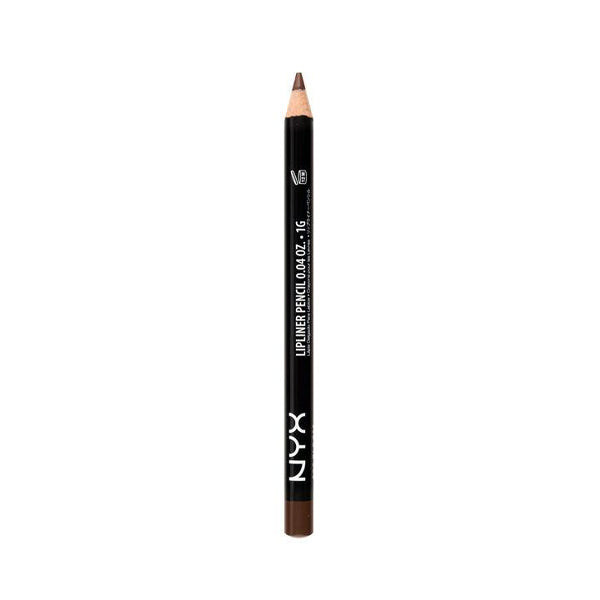 NYX Slim Lip Pencil Chestnut