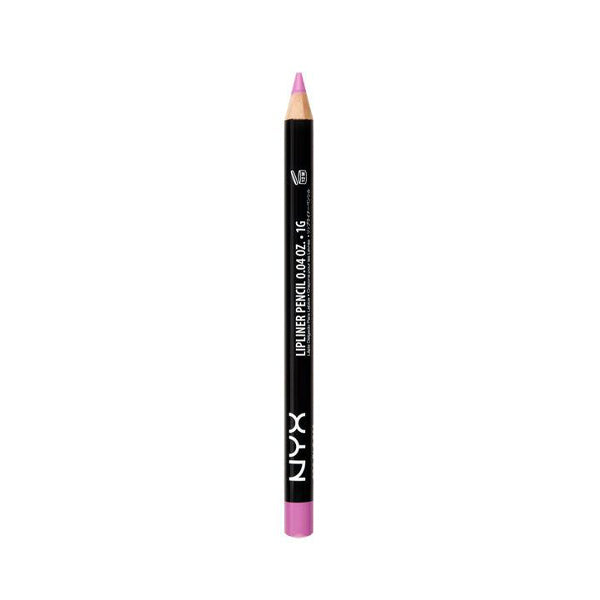 NYX Slim Lip Pencil Dolly Pink