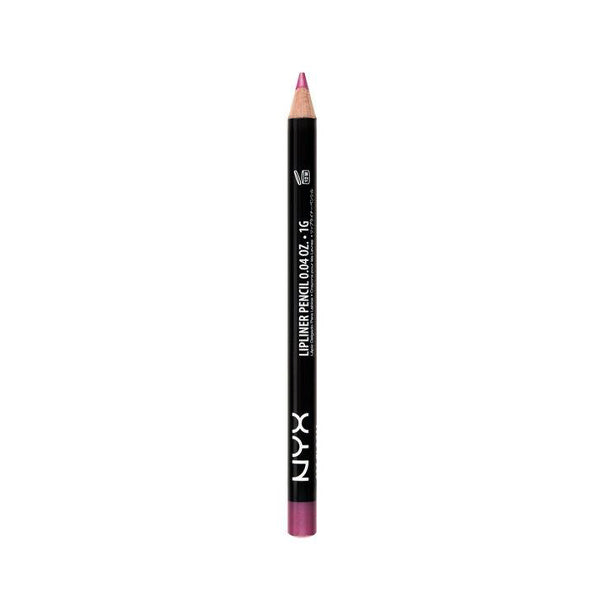 NYX Slim Lip Pencil Edge Pink
