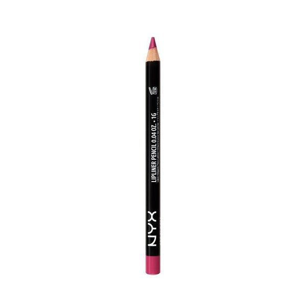 NYX Slim Lip Pencil Fuchsia