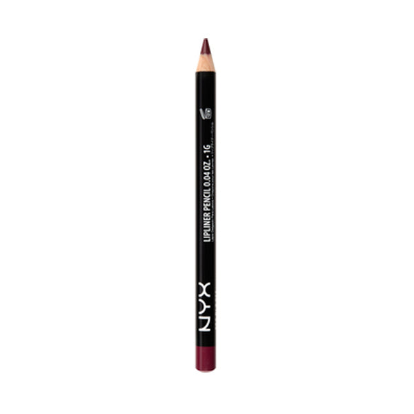 NYX Slim Lip Pencil Plum