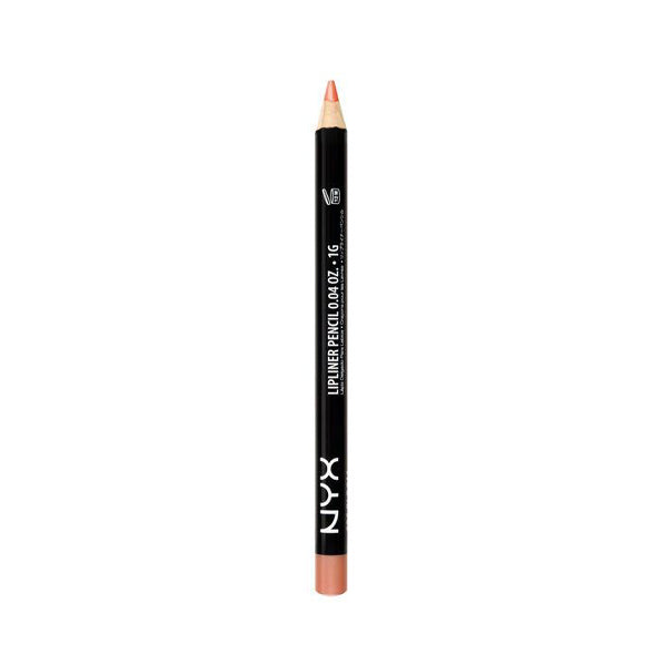 NYX Slim Lip Pencil Tangerine