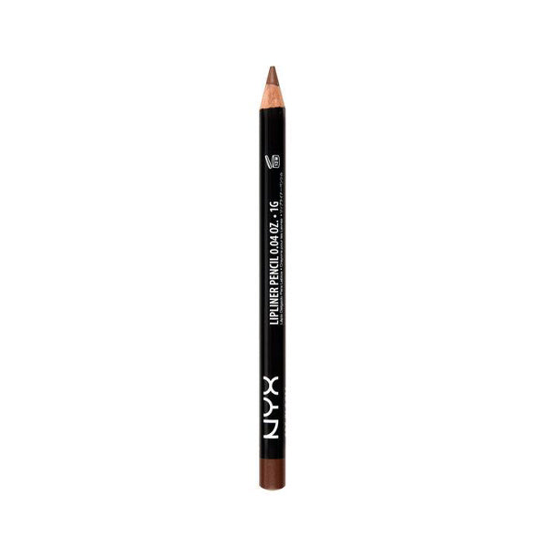 NYX Slim Lip Pencil Toast