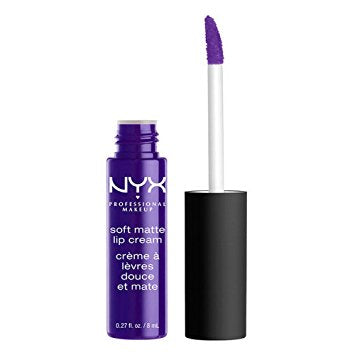NYX Soft Matte Lip Cream Havana