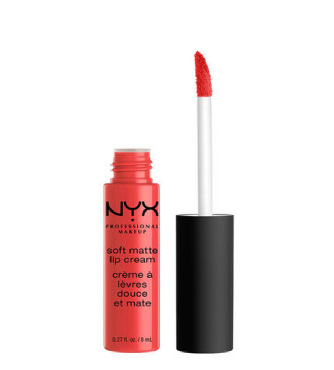 NYX Soft Matte Lip Cream Manila