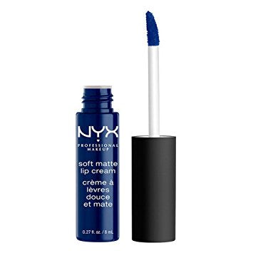 NYX Soft Matte Lip Cream Moscow 31