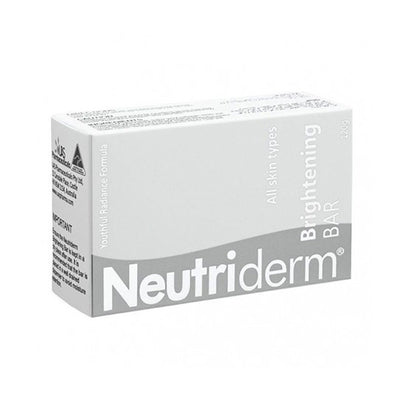 Neutriderm Brightening Soap Bar