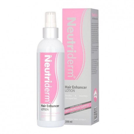 Neutriderm Hair Enhancer Lotion