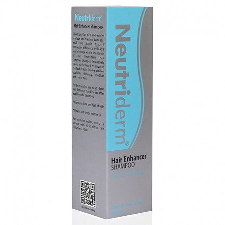 Neutriderm Hair Enhancer Shampoo