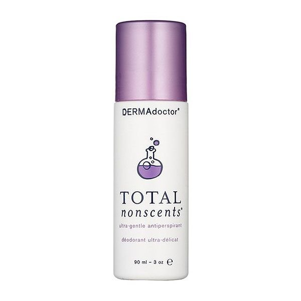 DERMAdoctor Total Nonscents Ultra Gentle Antiperspirant - LIMITED STOCK