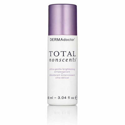 DERMAdoctor Total Nonscents Brightening Antiperspirant