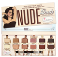 The Balm Nude Dude - Nude Eyeshadow Palette