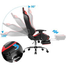 Camande High-Back Ergonomic Racing Gaming Office Chair
