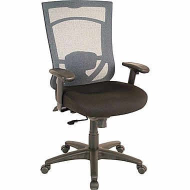 TP7000 High Back Office Chair (Black/Black)