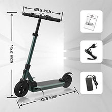 SKRT Electric Commuting Electric Scooter Foldable Design Aluminium Material 15.5 Mph