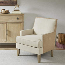 Accent Chair Natural See Below