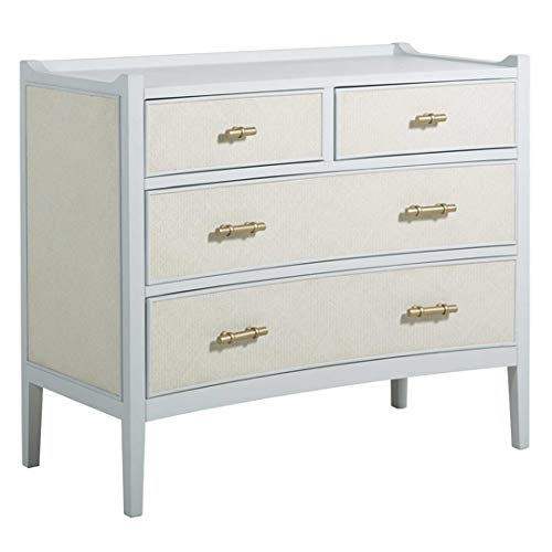 Coastal Beach Natural Seagrass Dresser