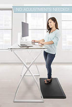 "Modern Home Office Standing Desk Workstation with Storage Cubbies! - 47.5"" x 41.5"""