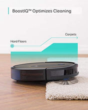 Robot Vacuum Cleaner, Wi-Fi, Super Thin, 1500Pa Suction, Boundary Strips Included, Quiet, Self-Charging, Cleans Hard Floors to Medium-Pile Carpets