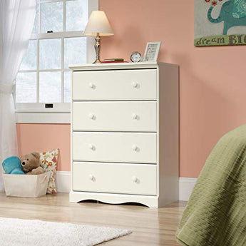4 Drawer Chest, L: 30.08