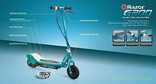 Razor E200 Electric Scooter