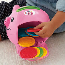 Laugh & Learn Smart Stages Piggy Bank [Amazon Exclusive]