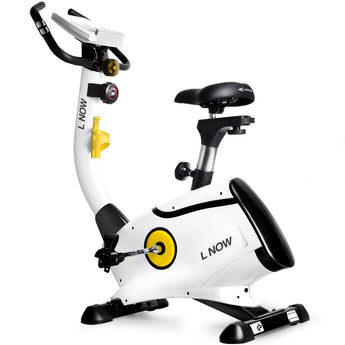 Upright Bike Indoor Exercise Bike D808 - Magnetic Resistance