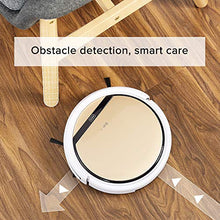 V5s Robotic Vacuum Cleaner with Water Tank Mop, Mopping Floor Scrubbing Robot