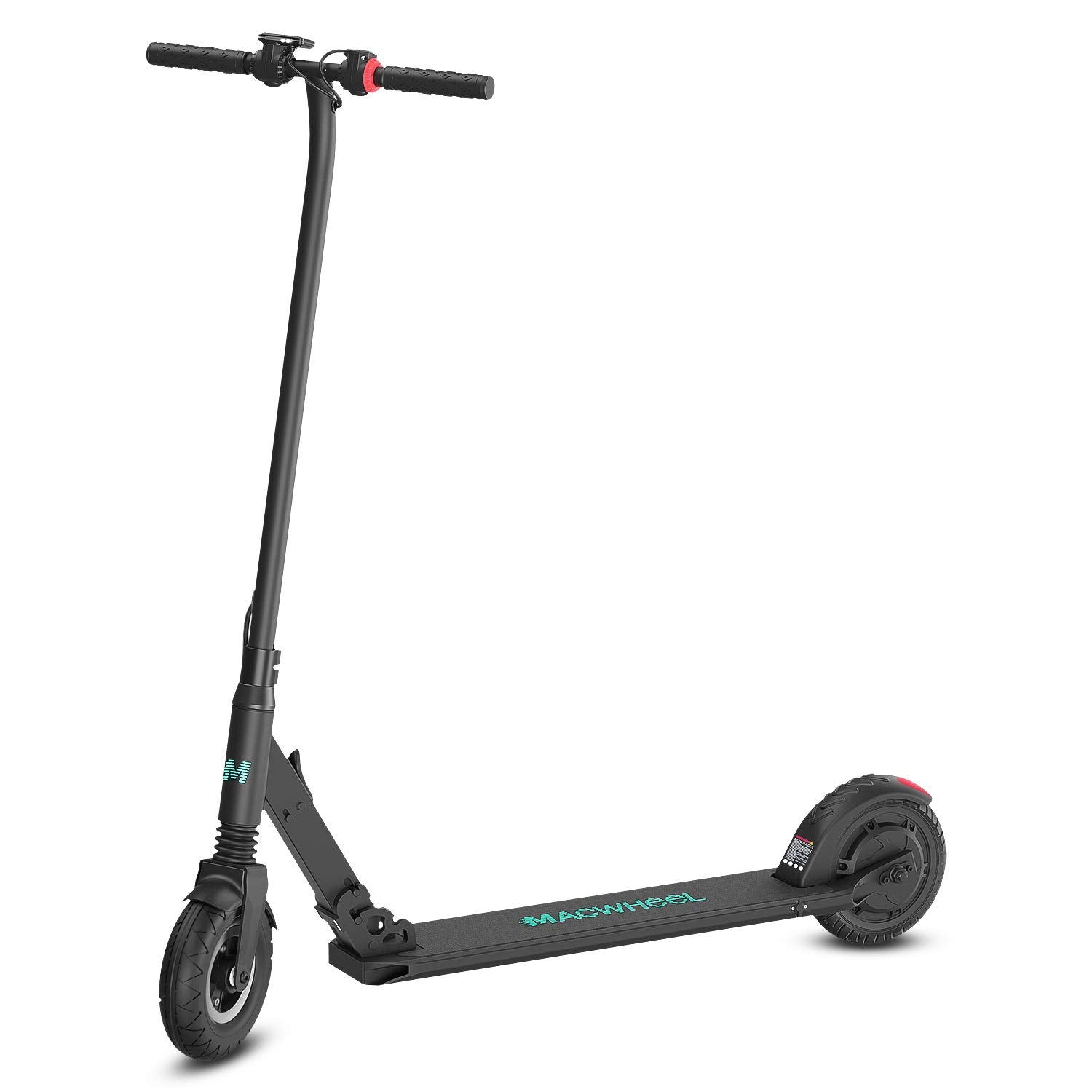 Foldable Lightweight Electric Scooter, 8
