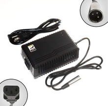 Super Power Battery Charger (3.5A) with XLR Connector for Electric Scooters and Wheelchairs - Fit for Pride Mobility, Jazzy Power Chair, Drive Medical