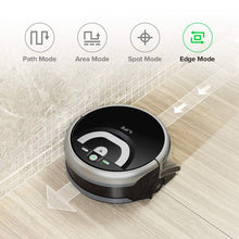 Shinebot W400 Floor Washing Scrubbing Robot, Dual 0.9L Water Tank, Tile, Laminate and Stone Cleaning Robot