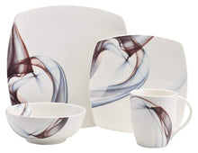 4-Piece Place Setting, Service for 1