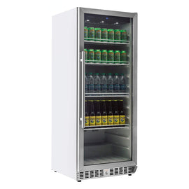 VBR440 11.2 Cu. Ft. Built-In Commercial Beverage Merchandiser