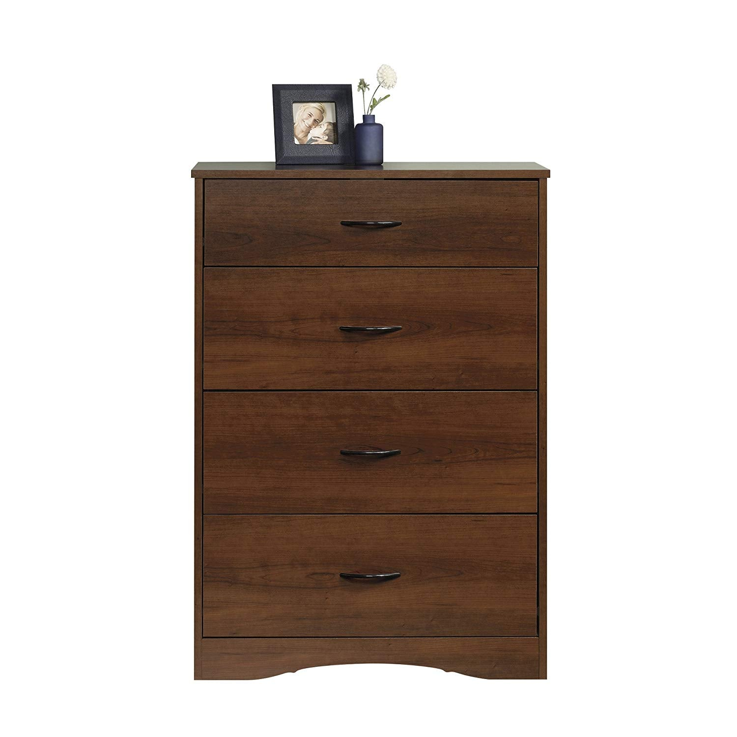 4 Drawer Chest, L: 27.56