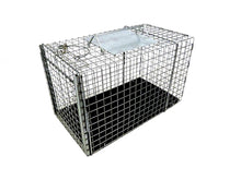 Live Trap - Model 306NC - Tomahawk TNR Series Transfer Cage - 20x11x12