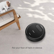 DEEBOT N78 Robot Vacuum Cleaner with Direct Suction, Sensor Navigation for Pet Hair, Fur, Allergens, Thin Carpet, Hardwood and Tile Floors